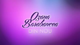 Ozana Barabancea - Din Nou