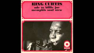 Memphis Soul Stew - King Curtis (1967)  (HD Quality)