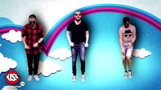 Sergiu, Andrei și OLiX - Am o căsuță mică (dans sincron)