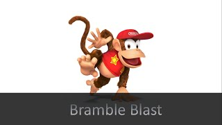 Bramble Blast Remix-(ish)