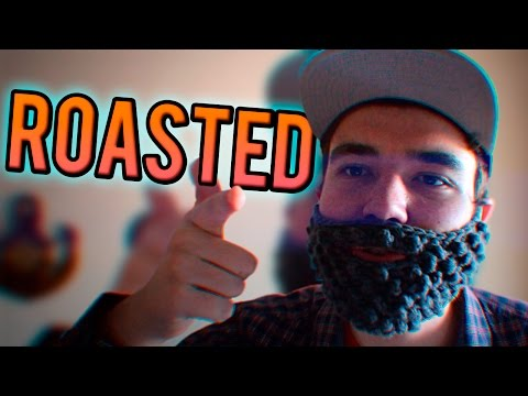 Roast Yourself Challenge (NFKRZ DISS TRACK)
