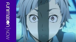 Bungo Stray Dogs - Official Clip - No Longer Human