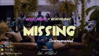 Belly Squad ft. Headie One - Missing Instrumental (Prod. By Ak Marv)   Afroswing 2018