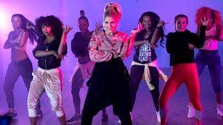 "Zumba x Meghan Trainor - Official ""No Excuses"" Zumba Choreography"
