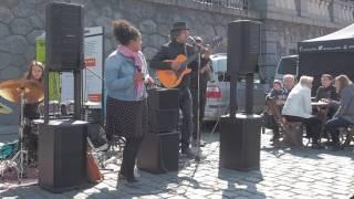 Prague Street Jazz