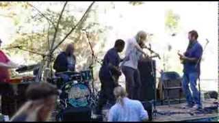 "ZuhGfest 2013 - Jelly Bread ""Woman"""