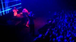 The Chemodan  - M (Нижний Новгород live 02.12.2012)
