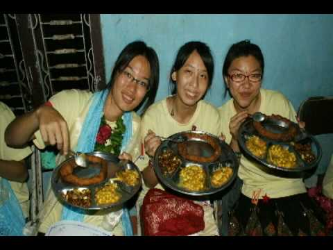 2009 尼泊爾團精華短片
