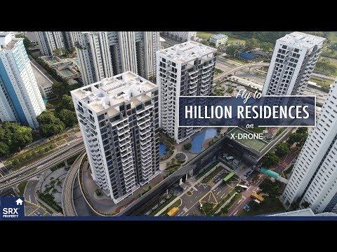 Hillion Residences thumbnail image #2