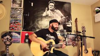 Elle King - Ex's & Oh's - cover by Dustin Prinz
