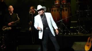 "Joan Sebastian ""El Peor De Tus Antojos"" Gibson Amphitheatre Febrero 12,2012"
