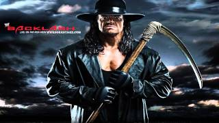 Undertaker Old Theme Song Aint No Grave.mp4