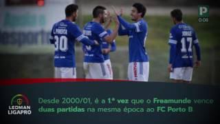 30 Segundos com Playmaker - 26.ª jornada da Ledman LigaPro