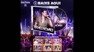 Nosso Amor Estourou - Israel Novaes (CD Promocional)