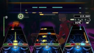 Rock Band 4 - Save Tonight by Eagle-Eye Cherry - Expert - Full Band
