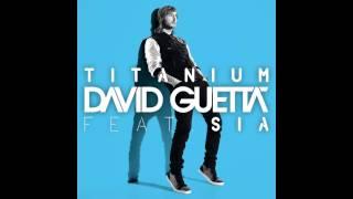 Titanium- David Guetta ft. Sia (Studio Acapella)