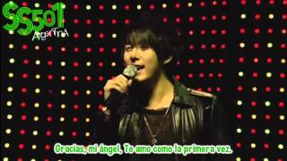 SS501 - Making a Lover - Sub español ♦ SS501 Argentina ♦