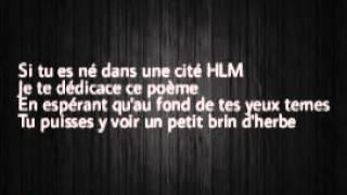 Tryo - L'hymne de nos campagnes (paroles)