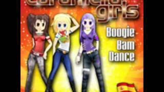 Boogie Bam Dance (Spanish Version) ORIGINAL SPEED - Caramella Girls