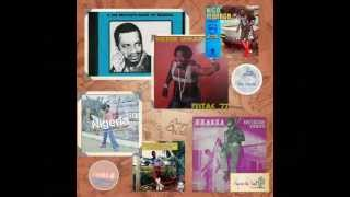 Nigeria and Ghana High life music of the 60s and 70s mix pt1....DJ HQ width=