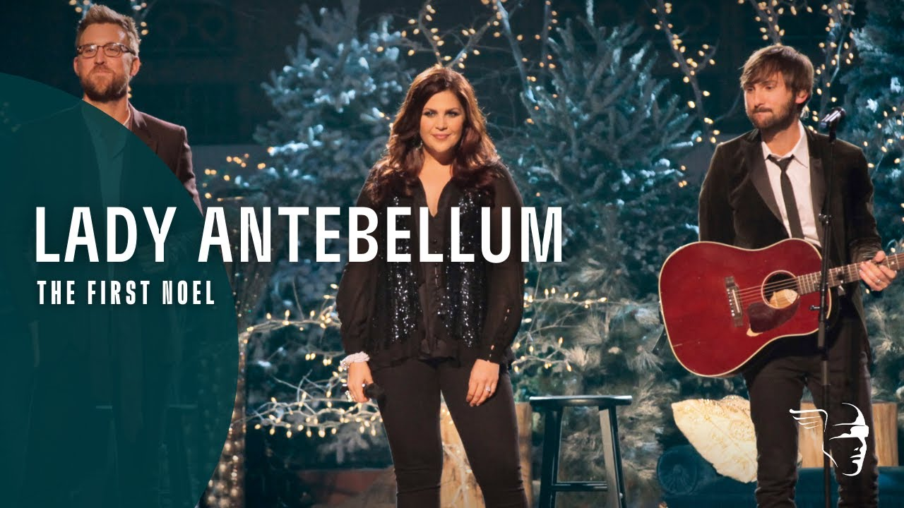 Date For Lady Antebellum Tour In Cincinnati Oh