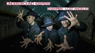 Shahmen – Lost Angeles | Choreo by Underground Keepers | DHF Russia