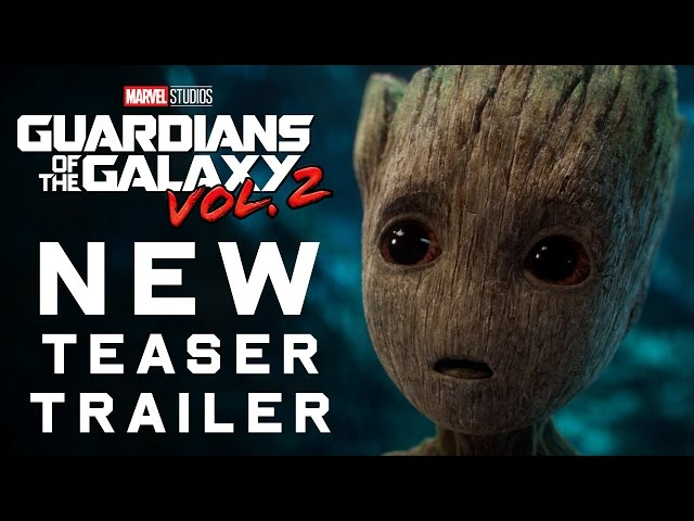 Guardians of the Galaxy Vol 2 (3D) ( English) (U/A)