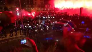 SL. benfica red hell Four time champion  of portugal 2017