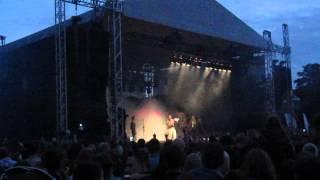 Zagares festivalis 2013 - SEL