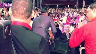 Anthony Santos - Mata La Reina (En Vivo 2018)