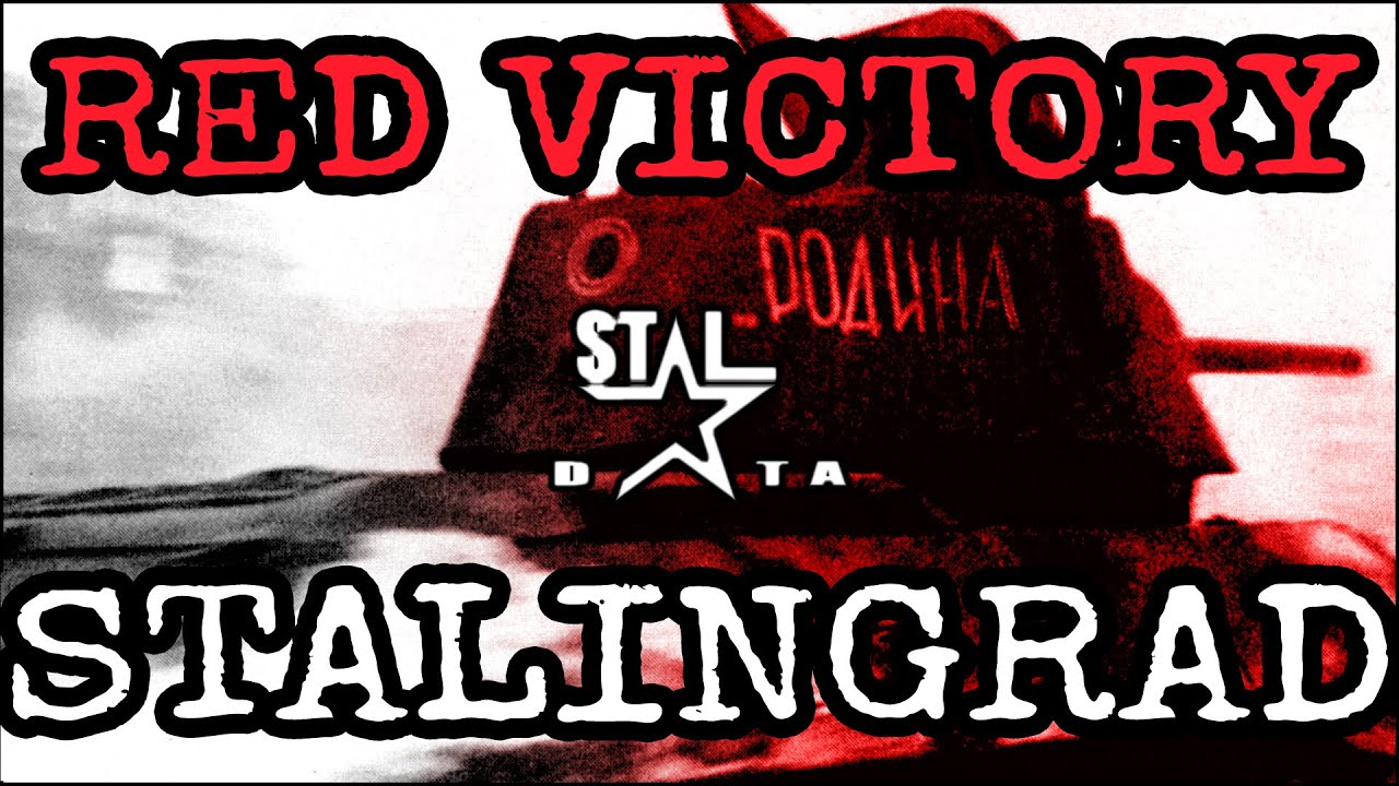 Victory At Stalingrad, But At What Price