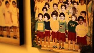 Reencontro das Meninas do Lar Maria Albertina