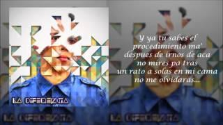 Eli 'LaDiferencia' - Tiene que pasar FT LF Canos & Jay R(Audio Lyric) 2016