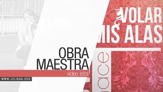 Obra Maestra | JULISSA (Video Letra)