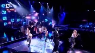"""Nana Darkman """"COTTON CANDY"""" LIVE BULGARIA"""