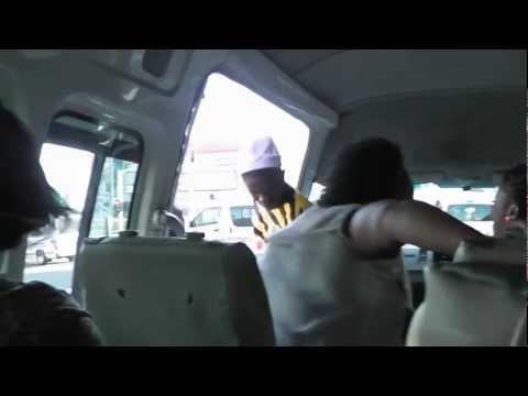 Minibus Taxi in Durban