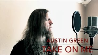 Take On Me (A-ha cover) - Austin Green #SMGOldiesButBaddies