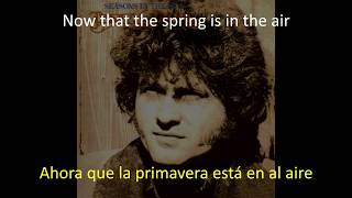 Seasons in the Sun | Terry Jacks (Sub Inglés/Español)