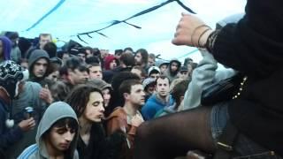 Free Party Wet Tek 2012