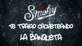 Smoky - Imparable (Video Lyrics)