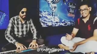 Chal Meri Jaan - Gaurav Soni | Aryan | Naamkaran Serial | YouWeSingers