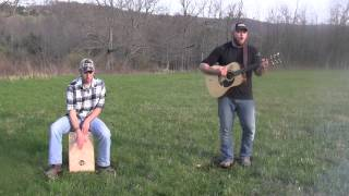 "Drake White ""That Don't Cost a Dime"" / Cover by Justin Raynor and Chris Warren"