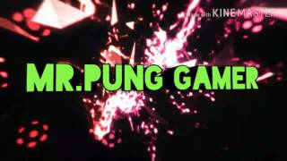 NEW:INTRo MR.PUNG GAMER