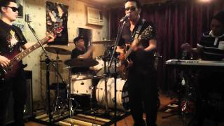 """MOBSTER MANILA """"Whacked Them"""" (original) Live Jamming at Mobster Music Room"""