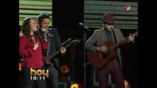 Alejandro Sanz feat. Jesse & Joy - Se Vende