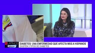 La Dra. Aschanti Abarca Selva, de Millennium Physician, nos habla sobre la diabetes