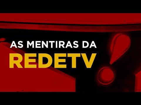 Centro Dom Bosco: A inacreditável reportagem fake news da Rede TV!