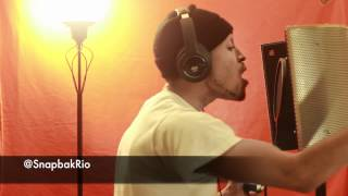 John Legend - Tonight (Best You Ever Had) Cover Rio