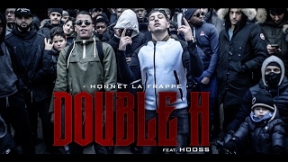 Hornet La Frappe - Double H ft. Hooss | Daymolition