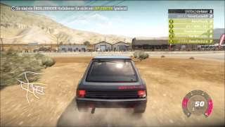 Forza Horizon / Infiziert Funny